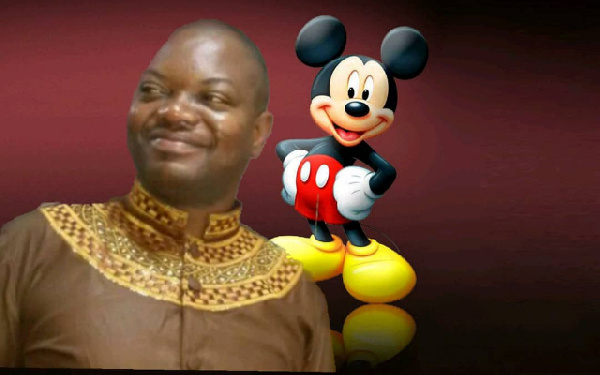 Mawuli Zogbenu