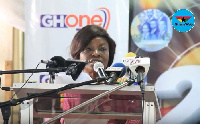 National Coordinator for One-District, One-Factory Project, Gifty Ohene Konadu