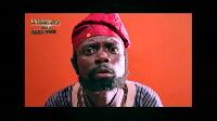 Comedian Baba Spirit