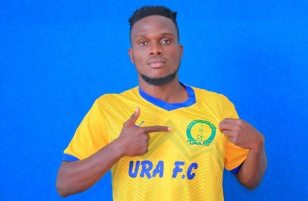 Watch goals of Kotoko target Stephen Mukwala