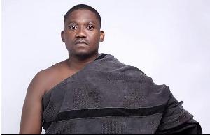 Okuapehene, Oseadeeyo Kwasi Akuffo III