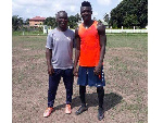 Hearts of Oak sign Victor Kweku Aidoo from FC Samartex