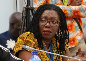 Mrs Ursula Owusu1