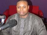 IMANI Africa President , Franklin Cudjoe