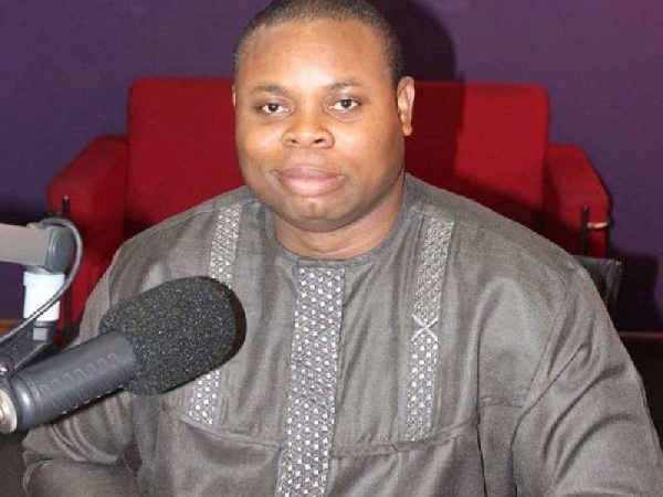 You'll regret it if you underestimate #FixTheCoutry campaign – Franklin Cudjoe tells govt