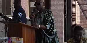 Alhaji Idris Hassan