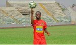 Sam Adams part ways with Asante Kotoko