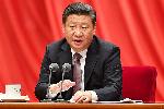Chinese politician , Xi Jinping