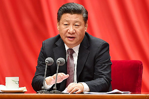 China aims to achieve 70% self-sufficiency by 2025