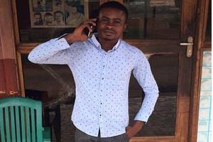 Emmanuel Essien   Fishing Observer