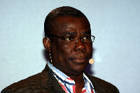 Peter Mac Manu, Chairman for MMDCEs Selection Committee