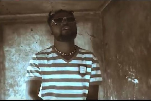 The new video was directed by VGMA best director nominee Esianyo Kumodzi
