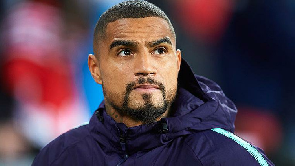 Seria A newcomers Spezia turn down offer to sign KP Boateng