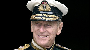 Prince Philip dead: Queen Elizabeth husband don die at di age of 99, Buckingham Palace don announce