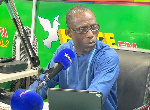 UTAG strike: We're not difficult but our decision is final - Prof. Joseph Osafo
