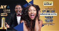 AY and Osas to host Golden Movie Awards