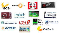 Some key banks in Ghana