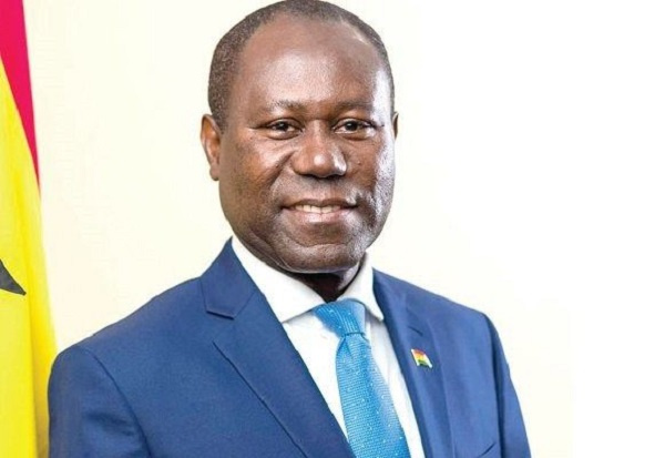 Ghana Cocoa Awards: COCOBOD chief in race for Tetteh Quarshie Cocoa Personality 2019