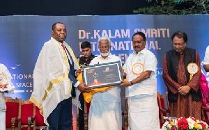 Napo Akufo Addo Award