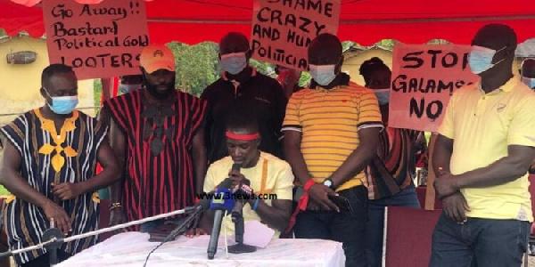The Nzema Youth Association