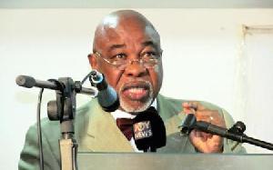 Ambassador Oluseyi Onafowokan