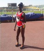 Rose Amoanimaa Yeboah
