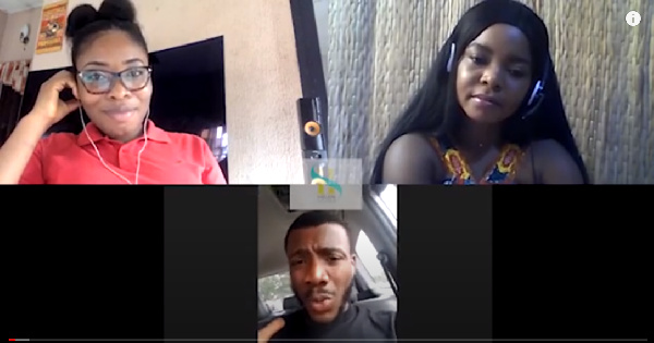 2 Nigerians share experience on discrimination, education, living standard in Ghana