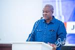 John Mahama, Former President of Ghana