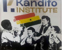 Kandifo Institute seeks to promote youth development