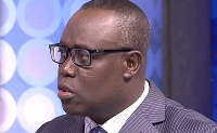 Prof Frimpong- Manso