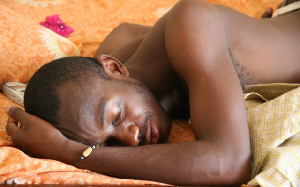 Sleep is a very essential part of healthy living