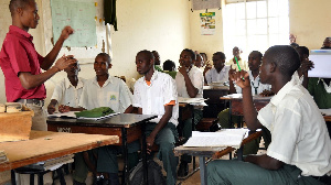 Uganda Private School