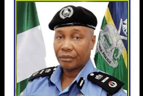 Usman Alkali Baba,  Nigerian Inspector General of Police (IGP)