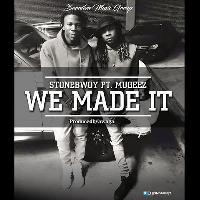 Stonebwoy We Made It Feat Mugeez