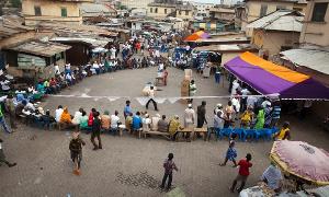 Ghana Voters Circle