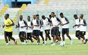 Blackstars of Ghana