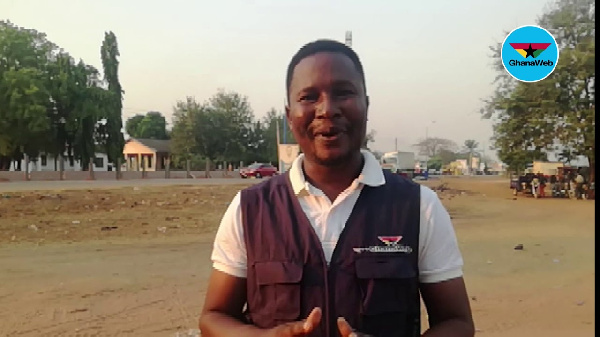Eyes on the Ground: Wrap of major news headlines in the Bono Region