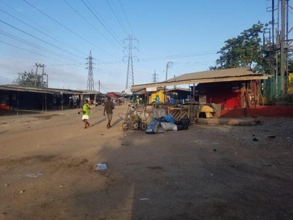 Leave Buduburam Refugee camp before Sept 30 – DCE warns occupants