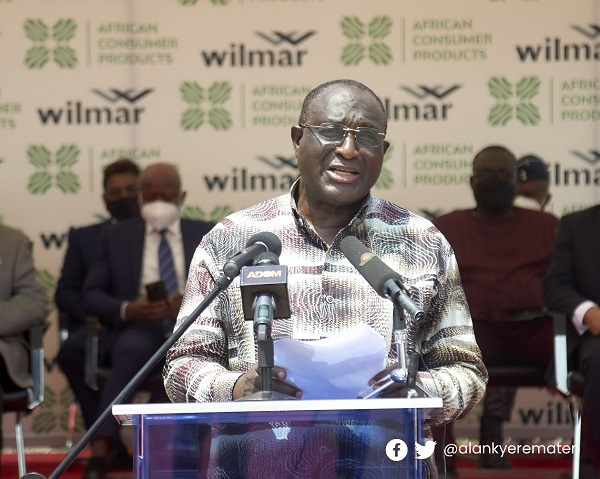 Rebrand GRATIS foundation - Trade Minister tells reconstituted board