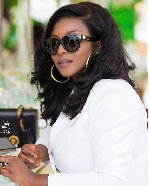 Yvonne Okoro brings a refreshing look after lockdown
