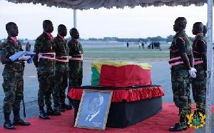 Kofi Annan State