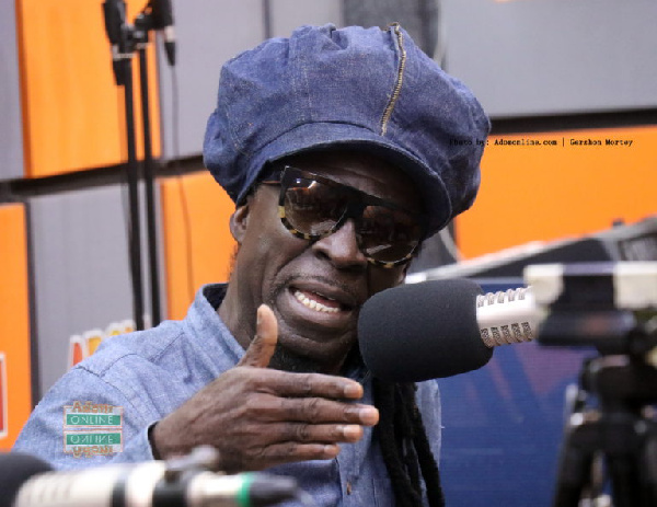 \'It's a shame\' - Kojo Antwi reacts to headmaster\'s refusal to allow Samini address students