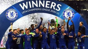 Champions League 2023: Instanbul zai karbi wasan karshe