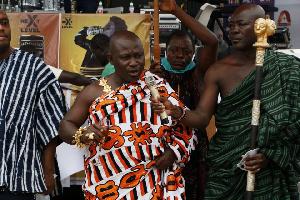 Okogyeaman Nenye Kwasi Anyane