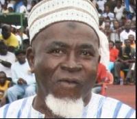 Alhaji Karim Grunsah