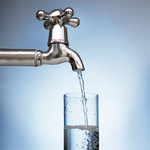 Residents of Frankadua are calling for potable drinking water