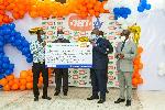 Teacher bags GHc 798,000 787 - NLA cash prize
