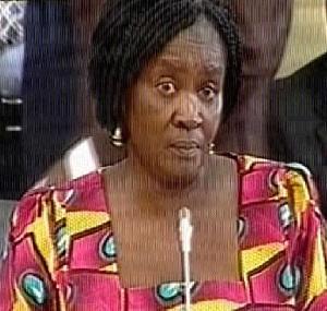 Jane Opoku-Agyemang