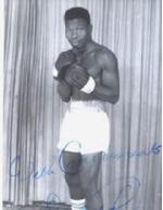 A young David Kotey