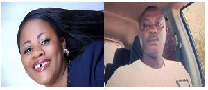 Musician Obaapa Christy and Ex-husband Pastor Love